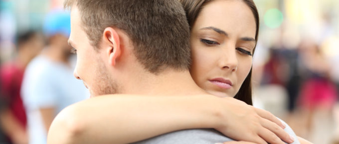 How to Trust When You've Been Betrayed in a Past Relationship